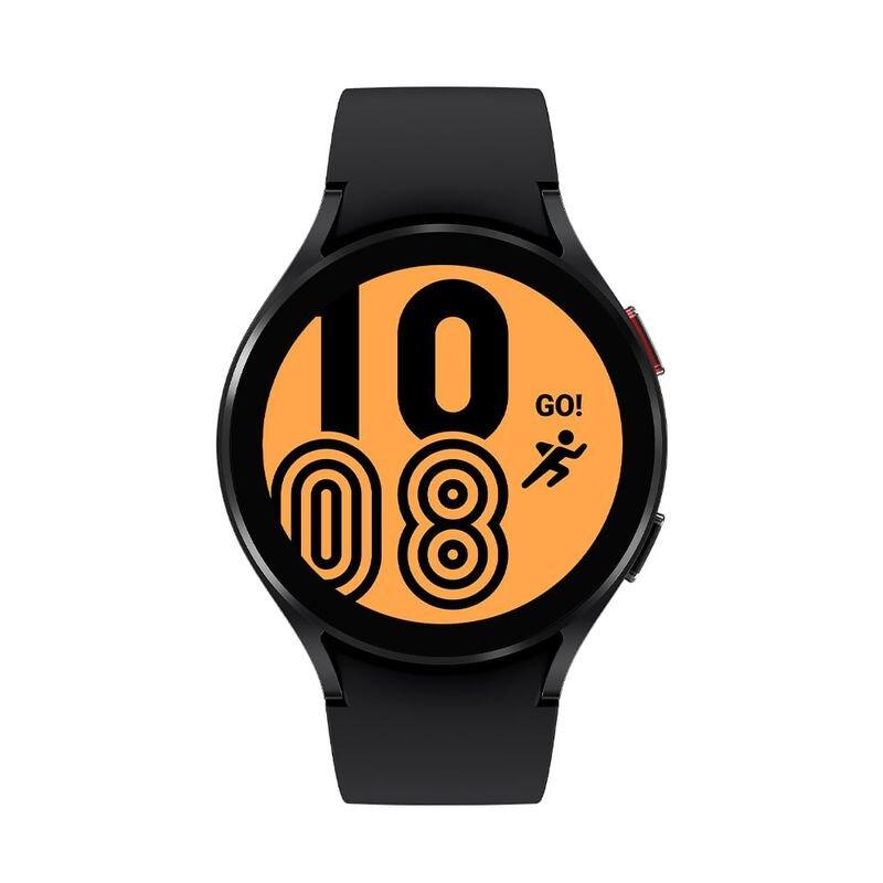 Smartwatch Samsung Galaxy Watch4 BT 44mm - Preto