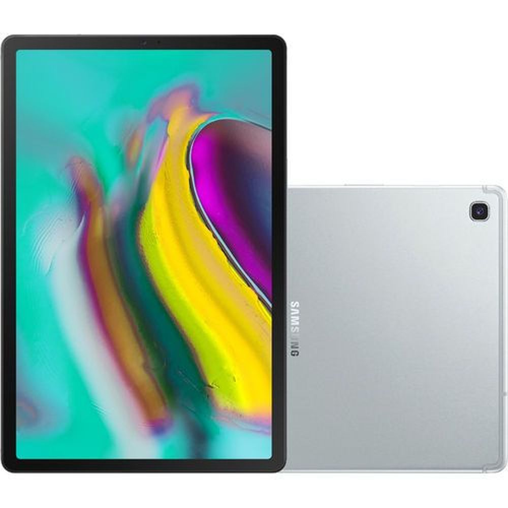 Galaxy Tab S5e 64GB - Wi-Fi + 4G  Tela 10.5