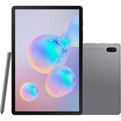 Galaxy Tab S6 128GB 4G Tela 10.5