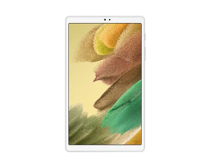 Tablet Samsung Galaxy Tab A7 Lite Wi-Fi 64GB - Prata, Tela 8,7