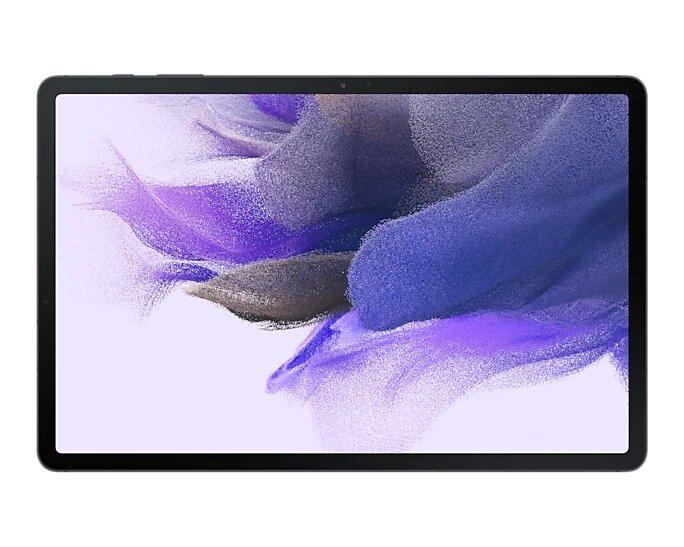 Tablet Samsung Galaxy Tab S7 FE 4G com Caneta S Pen 128GB - Preto, Tela 12.4