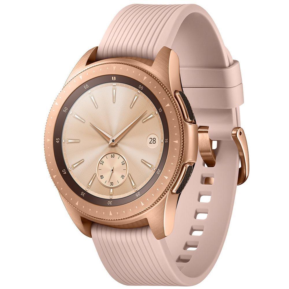 Galaxy Watch BT (42mm) Dourado