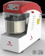 Amassadeira Espiral 25 Kg 2 Velocidades Motor 2CV AES-25/1 Braesi