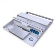 Aplicador de Filme Barra de Corte 50cm Epoxi Sulpack - AF500B/LP