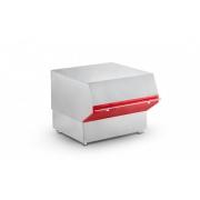 Balcão Pesagem Premium 1,0m Refrimate - BPPR1000