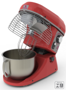 Batedeira Planetária Eletrônica Premium 5 Litros | Braesi