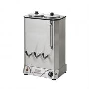 Cafeteira Profissional 2 Reservatórios 10 Litros Cada Marchesoni - CF4122