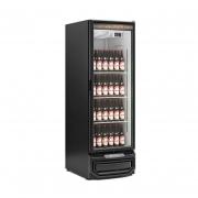 Cervejeira 570 Litros Porta de Vidro Preto Gelopar - GCB-57PV/PR