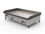 Chapa Bifeteira Elétrica 80cm Progás em Aço Inox PR-800E
