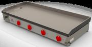 Chapa Bifeteira Gás 1,20 Metros PR-1200G STYLE - Progás
