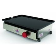Chapa Sanduicheira 45 cm  Inox Gás Baixa Pressão PR-450GN | Progás