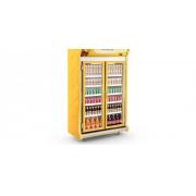 Expositor de Bebidas 2 Portas Refrimate - ASB1240