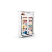 Expositor Frios e Laticínios 2 Portas Refrimate - ASFL1240