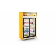 Expositor Frios e Laticínios 2 Portas Refrimate - ASFLPC1240