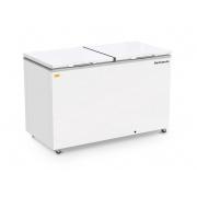Freezer Horizontal 420 Litros Tampa Cega Refrimate - FHR420S