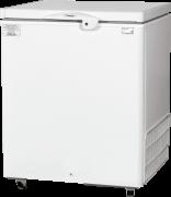 Freezer Horizontal Fricon Dupla Ação 216 Litros Porta Cega