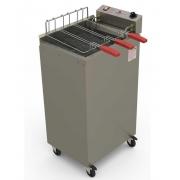 Fritadeira Água e Óleo Elétrica 26 Litros Progás - PR-2008E