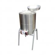 Fritadeira Elétrica Água e Óleo 24 Litros Inox Skymsen - FCR-N
