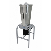 Liquidificador Basculante 25 Litros Leve Metvisa - LQL25