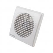 Microventilador Exaustor 150mm Residencial Branco 10W Ventisol - EXB150
