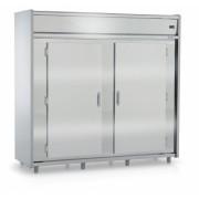 Mini Câmara Refrigerada para Carnes Gelopar - GMCR-2600