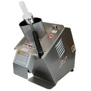 Processador de Alimentos Inox Para Discos Diâmetro 203mm  0,3CV - PAIE-S-N