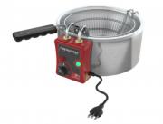 Tacho Fritador Elétrico de Mesa 3 Litros - Metalcubas