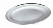Travessa Oval 25cm Inox Clink - CK1362