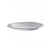 Travessa Oval Funda 24cm Inox Clink - CK1376