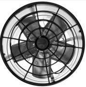 Ventilador Exaustor 30cm Ventisol - 440