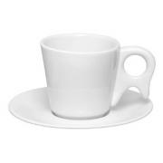Xícara Chá 200ml com Pires 15cm Gênova Oxford - I492-9001