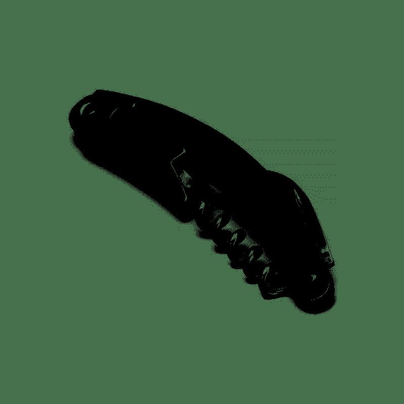 Abridor Saca Rolhas e Canivete 11cm