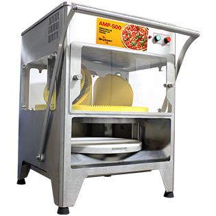 Abridora de Massa Para Pizza 0,5cv Skymsen - AMP-500