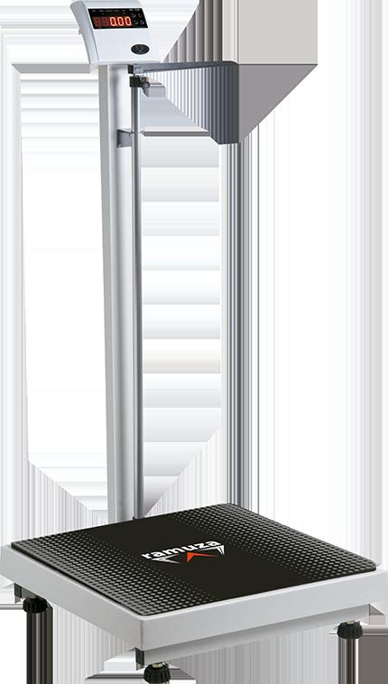 Balança 300 KG Torre