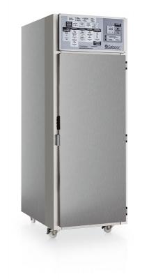 Câmara Climática Termopão para Fermentação de Pães Gelopar - GCTP-600AI