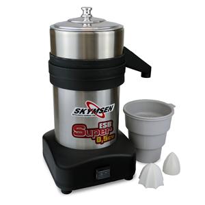Extrator de Sucos em Inox ESB SUPER-N Skymsen 0.5 Cv