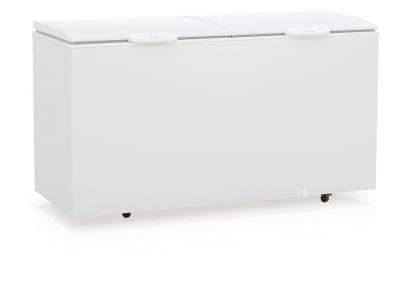 Freezer Horizontal 530 Litros Tampa Cega Gelopar - GHBS-510/BR