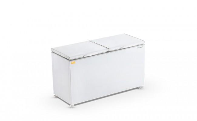 Freezer Horizontal 530 Litros Tampa Cega Refrimate - FHR530S