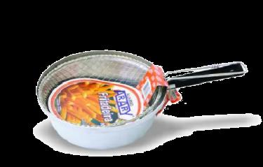 Frigideira Frita Fácil N22