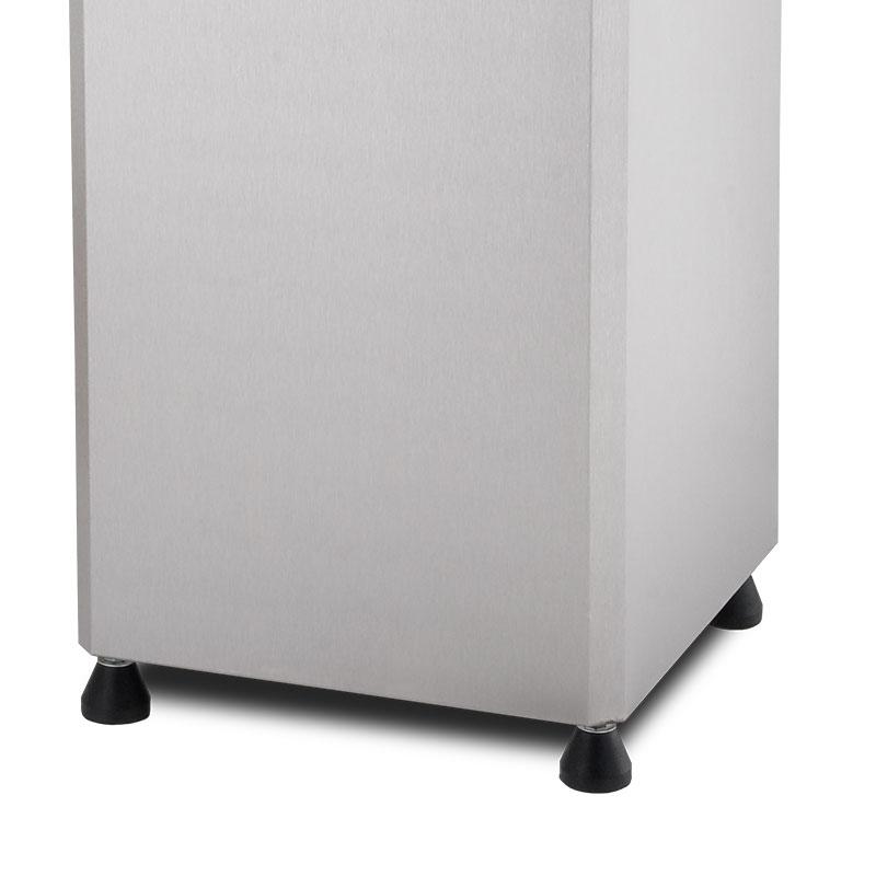 Fritadeira Água e Óleo Elétrica 25 Litros com Pedestal Marchesoni - FT2251G