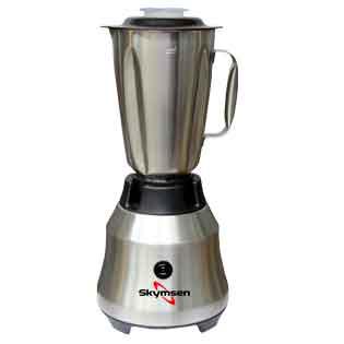 Liquidificador Alta Rotação Inox 1,5 litros Skymsen - LT1.5