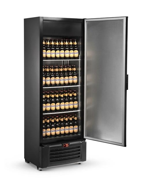 Visa Cooler Cervejeira 505 Litros Porta Solida