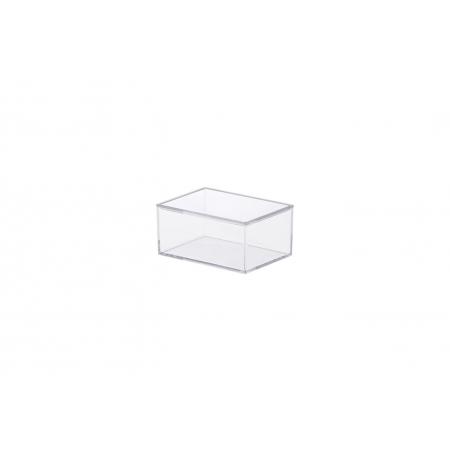Caixa Organizadora c/ Tampa 11x8x5,5 Cm