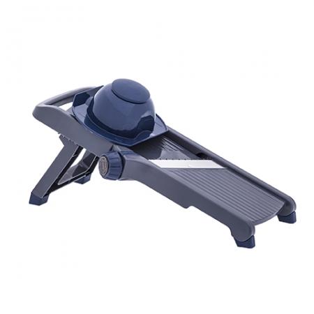 Fatiador Mandolin Regulável - Azul Marinho