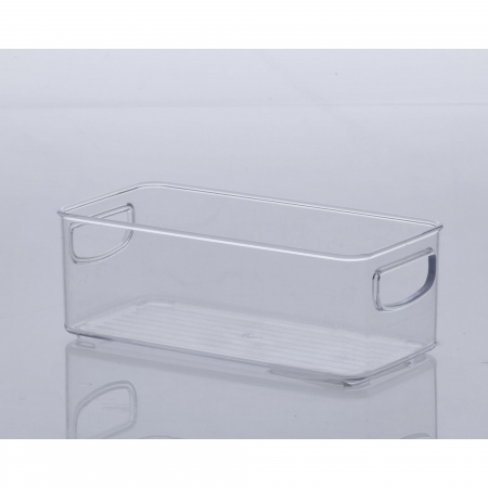 Organizador Diamond Cristal  23x11x8 Cm