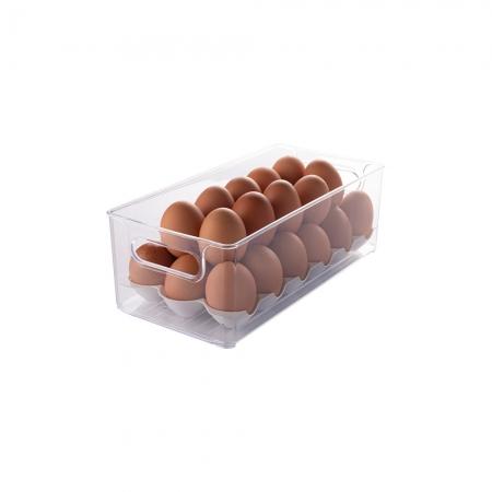 Organizador Porta Ovos 15x30