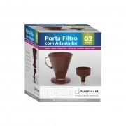 Porta Filtro p/ Café