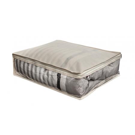 Protetor para Cobertas e Edredom - Tamanho P - Branco