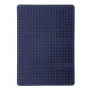 Tapete Silicone Para Forno 29x40 Cm - Azul