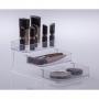 Organizador Diamond Triplo 26x16x10 Cm